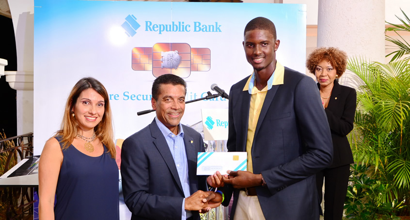 card security for republic bank customers Tick button if you desire the added security of the republic id secure card print, sign and submit the republic bank branch nearest you all foreign based customers are required to notarize their application form.